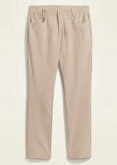 Old Navy Slim Go-Dry Cool Hybrid Pants for Men