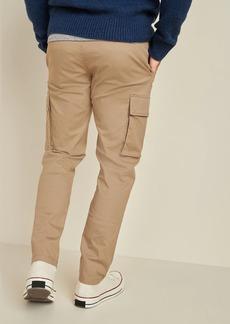 Old Navy Slim Taper Ultimate Tech Cargo Pants for Men