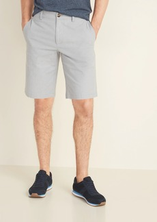Old Navy Slim Ultimate Shorts for Men - 10-inch inseam