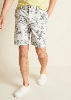 Old Navy Slim Ultimate Shorts for Men - 8-inch inseam