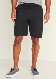 Old Navy Slim Ultimate Tech Shorts for Men -- 10-inch inseam