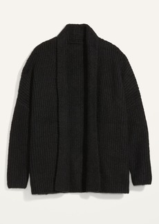 Old Navy Slouchy Open-Front Sweater for Women