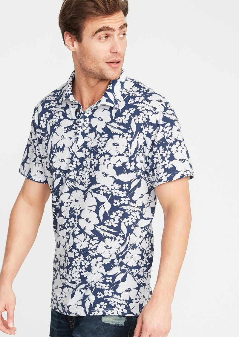 Old Navy Soft-Washed Polo for Men