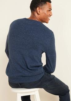 Old Navy Soft-Washed V-Neck Sweater for Men