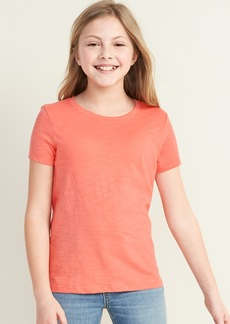 Old Navy Softest Slub-Knit Tee for Girls