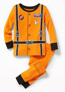 """Old Navy """"Space Pilot"""" Sleep Set for Toddler & Baby"""