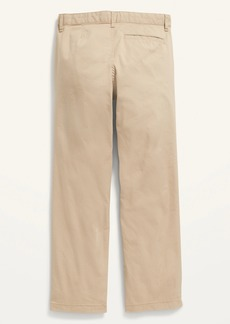Old Navy Straight Dry-Quick Built-In Flex Uniform Tech Pants for Boys