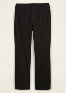 Old Navy Straight Go-Dry Cool Hybrid Chino Pants for Men