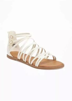 Old Navy Strappy Gladiator Sandals for Women
