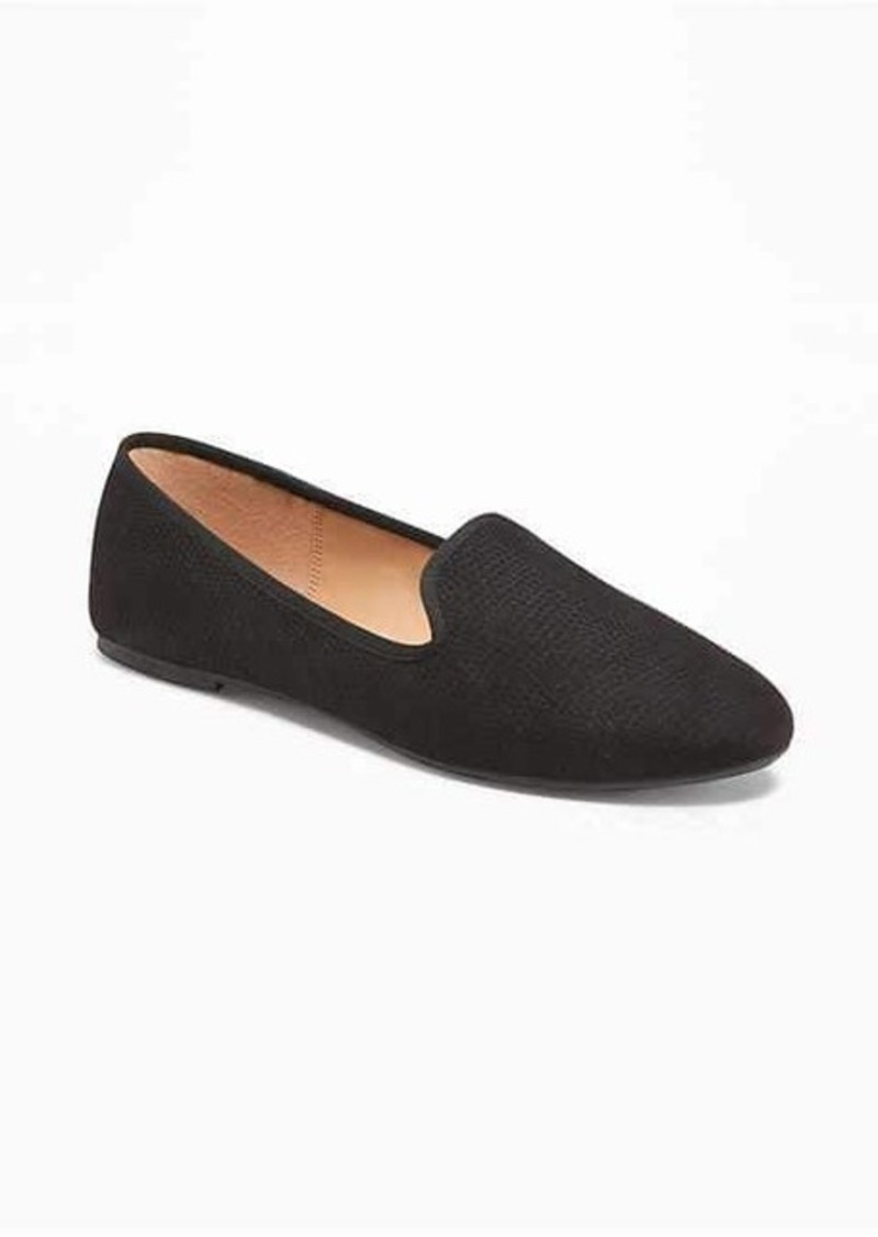 eca21e59486 Old Navy Sueded Loafers for Women