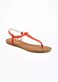 Old Navy T-Strap Sandals for Women
