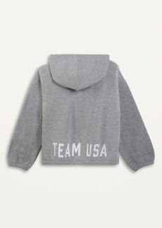 Old Navy Team USA Pullover Hoodie for Girls