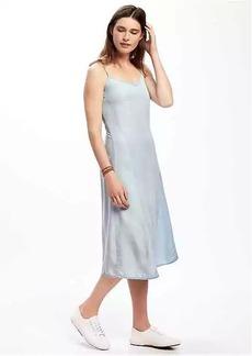 Tencel&#174 Cami Midi Dress for Women