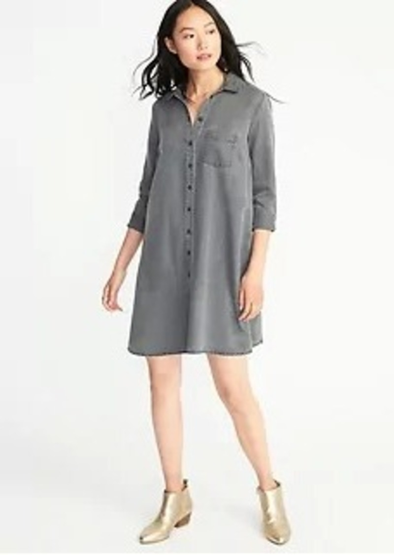 Awesome DEALS Lucky Brand - Bordered T-Shirt Dress (Navy Multi) Womenu0026#39;s Dress NOW | T-Shirts Shop