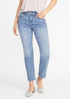 The Power Jean, a.k.a. The Perfect Straight for Women