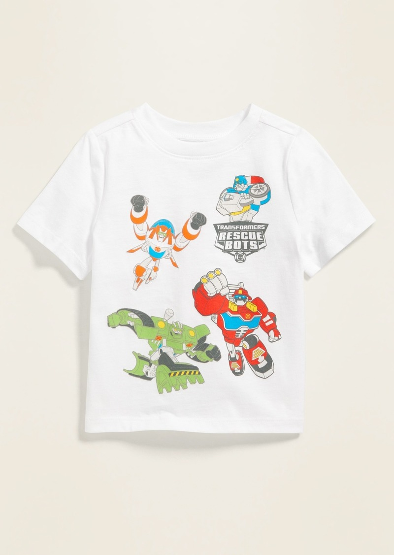 Old Navy Transformers: Rescue Bots&#153 Tee for Toddler Boys