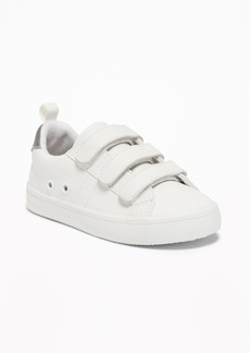 Old Navy Triple-Strap Sneakers For Toddler Boys & Baby