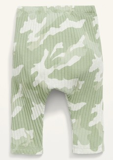 Old Navy U-Shaped Rib-Knit Pull-On Pants for Baby