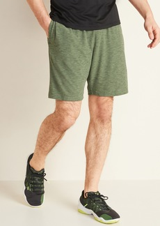 Old Navy Ultra-Soft Breathe ON Shorts for Men -  9-inch inseam