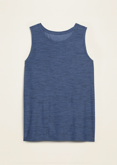 Old Navy Ultra-Soft Breathe ON Tank Top for Men