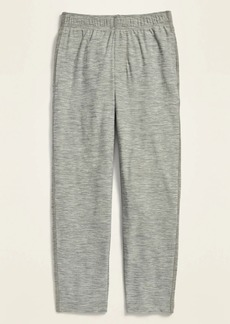 Old Navy Ultra-Soft Breathe ON Tapered Pants for Boys