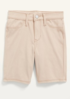 Old Navy Uniform Bermuda Shorts for Girls