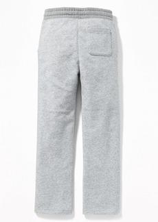 Old Navy Uniform Slim Taper Sweatpants for Boys