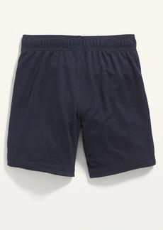 Old Navy Unisex Functional Drawstring Mesh Shorts for Toddler