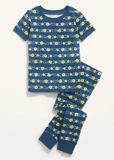 Old Navy Unisex Pajama Set for Toddler & Baby
