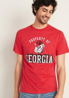 "Old Navy University of Georgia&#174 ""Property of Georgia"" Tee for Men"