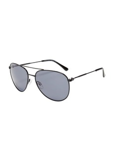 Old Navy Wire-Frame Aviator Sunglasses for Women
