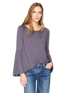 Olive & Oak Women's Concord Bell Sleeve Top