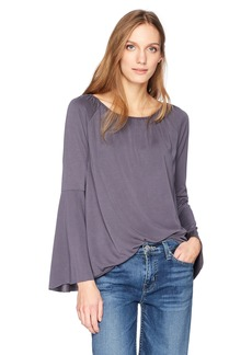 Olive & Oak Women's Concord Bell Sleeve Top
