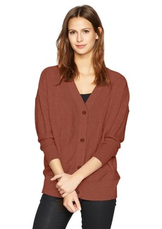 Olive & Oak Women's Jay Button Down Cardigan Sweater
