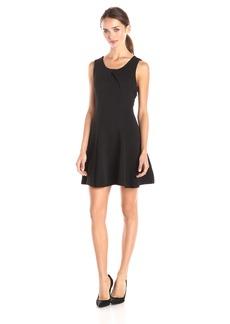 Olive & Oak Women's Ponte Dress