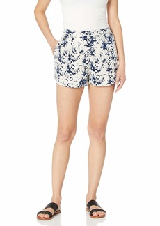 Olive & Oak Women's Printed Skirt