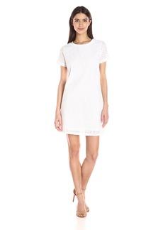 Olive & Oak Women's Short Sleeve Dress