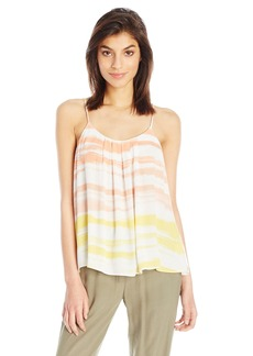 Olive & Oak Women's Tie-Dye Camisole Top