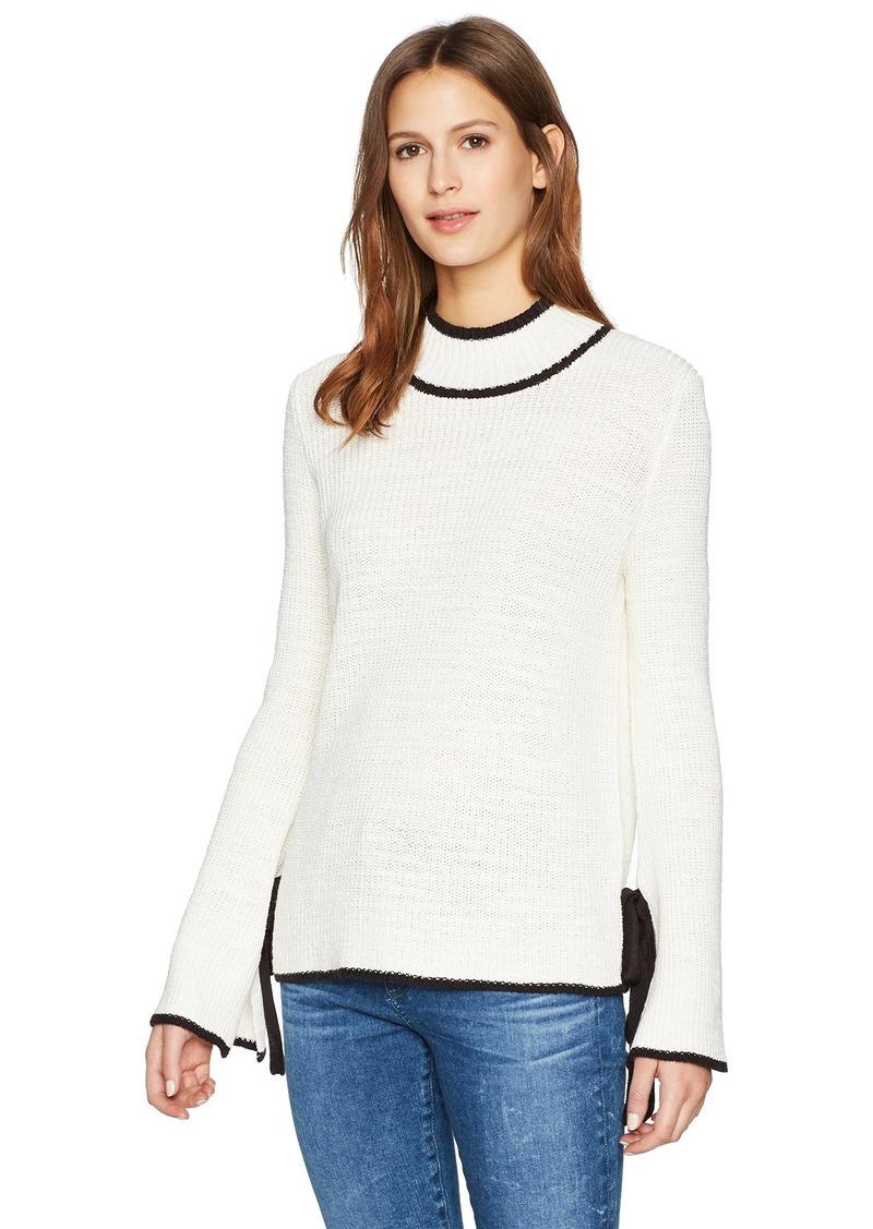 Olive & Oak Women's Turner Bell Sleeve Sweater