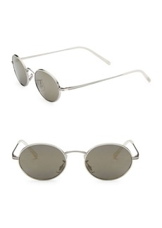 Oliver Peoples 49MM Empire Suite Sunglasses