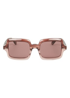 Oliver Peoples Avri Square Sunglasses