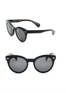 Oliver Peoples Dore 51MM Cat Eye Sunglasses