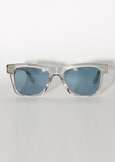 Oliver Peoples Lvr Exclusive Rectangular Sunglasses