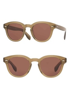 Oliver Peoples 48mm Sunglasses
