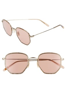 Oliver Peoples Alland 50mm Photochromic Sunglasses