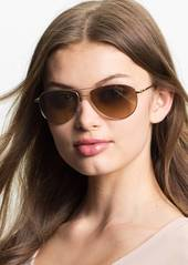 d16c23a6f37 Oliver Peoples Oliver Peoples  Benedict  59mm Aviator Sunglasses ...