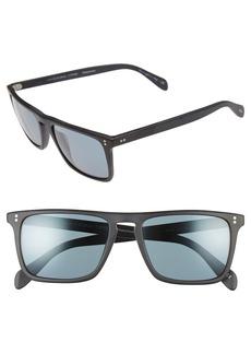 Oliver Peoples 'Bernardo' 54mm Sunglasses
