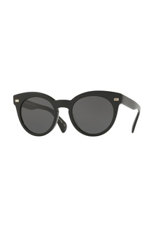 Oliver Peoples Dore Acetate Cat-Eye Sunglasses