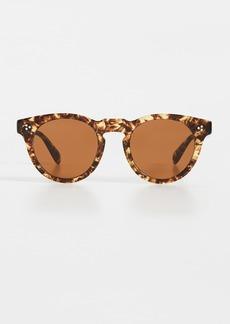 Oliver Peoples Eyewear Lewen Sunglasses