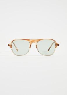 Oliver Peoples Eyewear Nilos Sunglasses